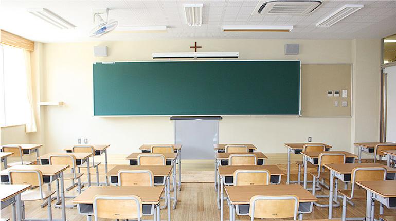 中学生用教室