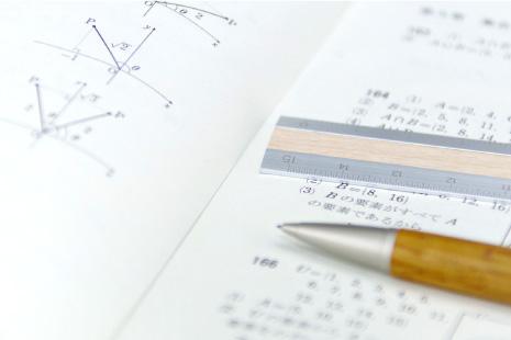 数学科の先生